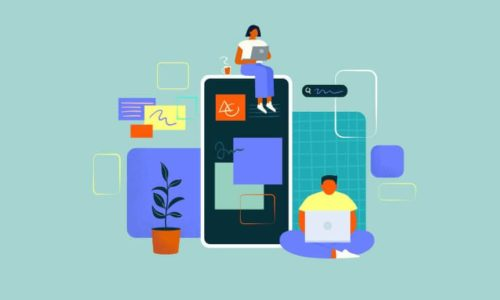 Mobile: The User Experience (UX) Design Essentials