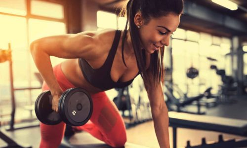 Get Your Dream Body Weight Loss & Nutrition